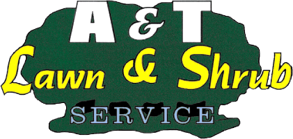 A&T Lawn & Shrub Service